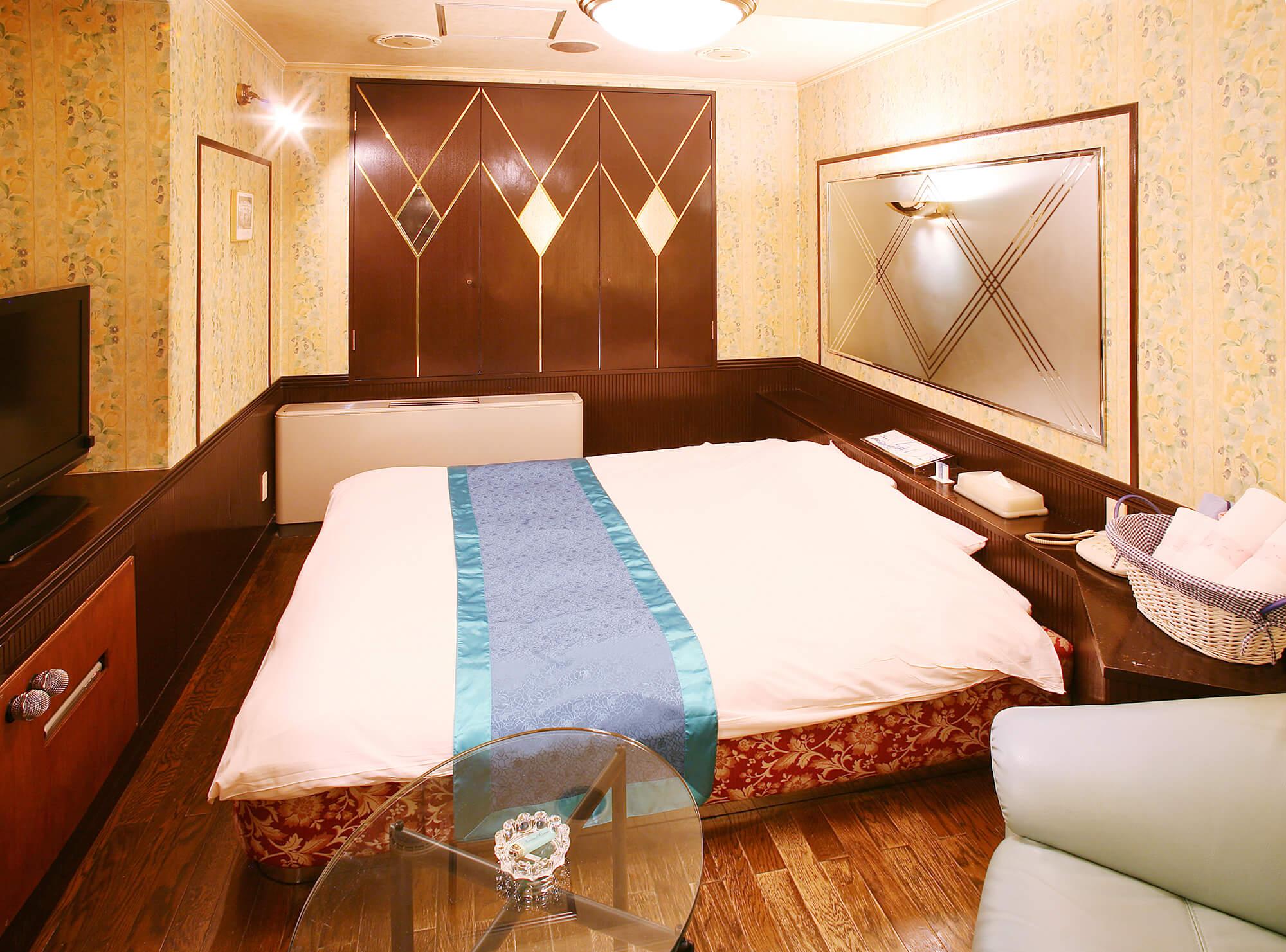 HOTEL THE DRAGON STANDARD501号室