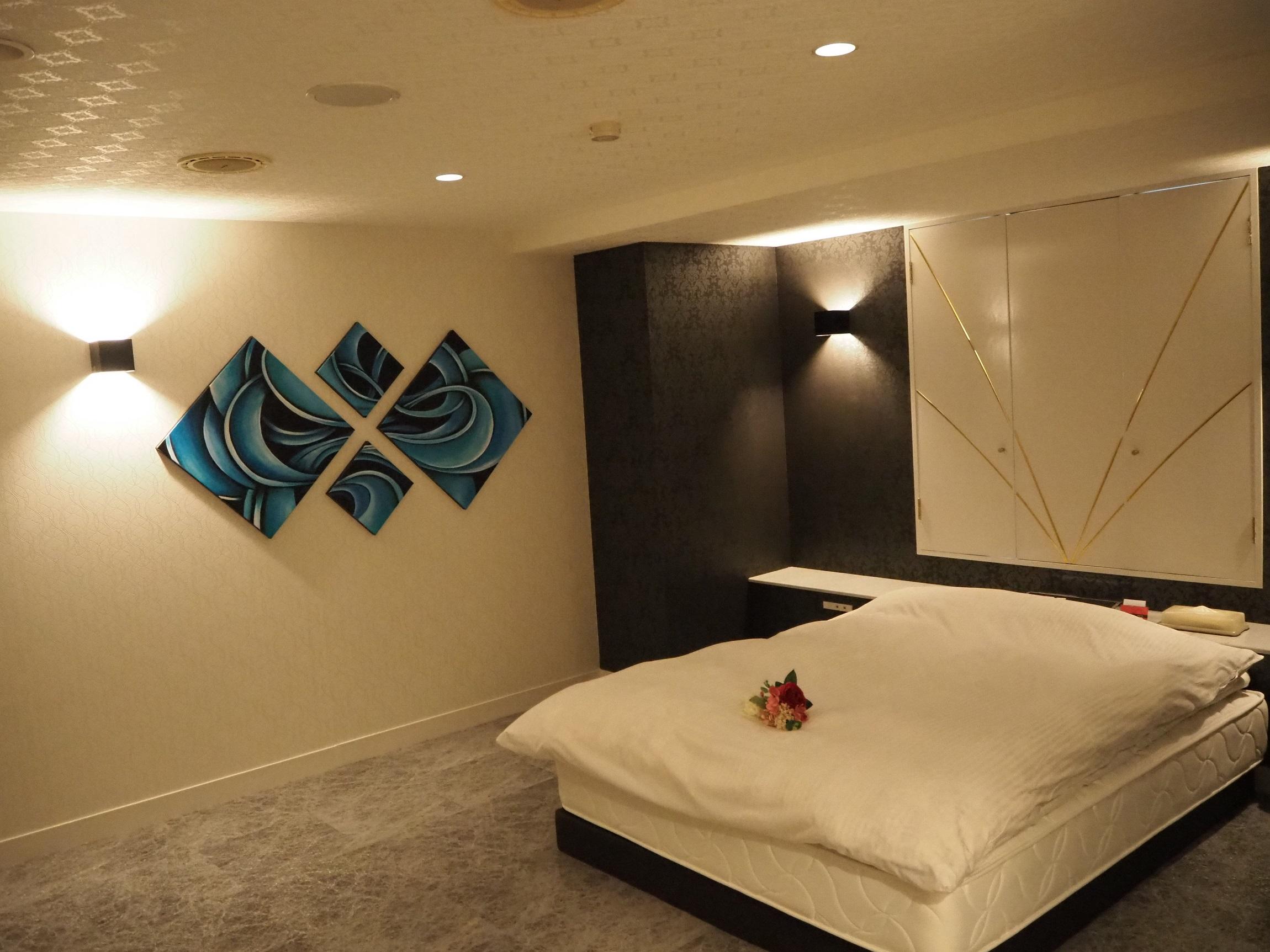 HOTEL THE DRAGON LUXURY302号室