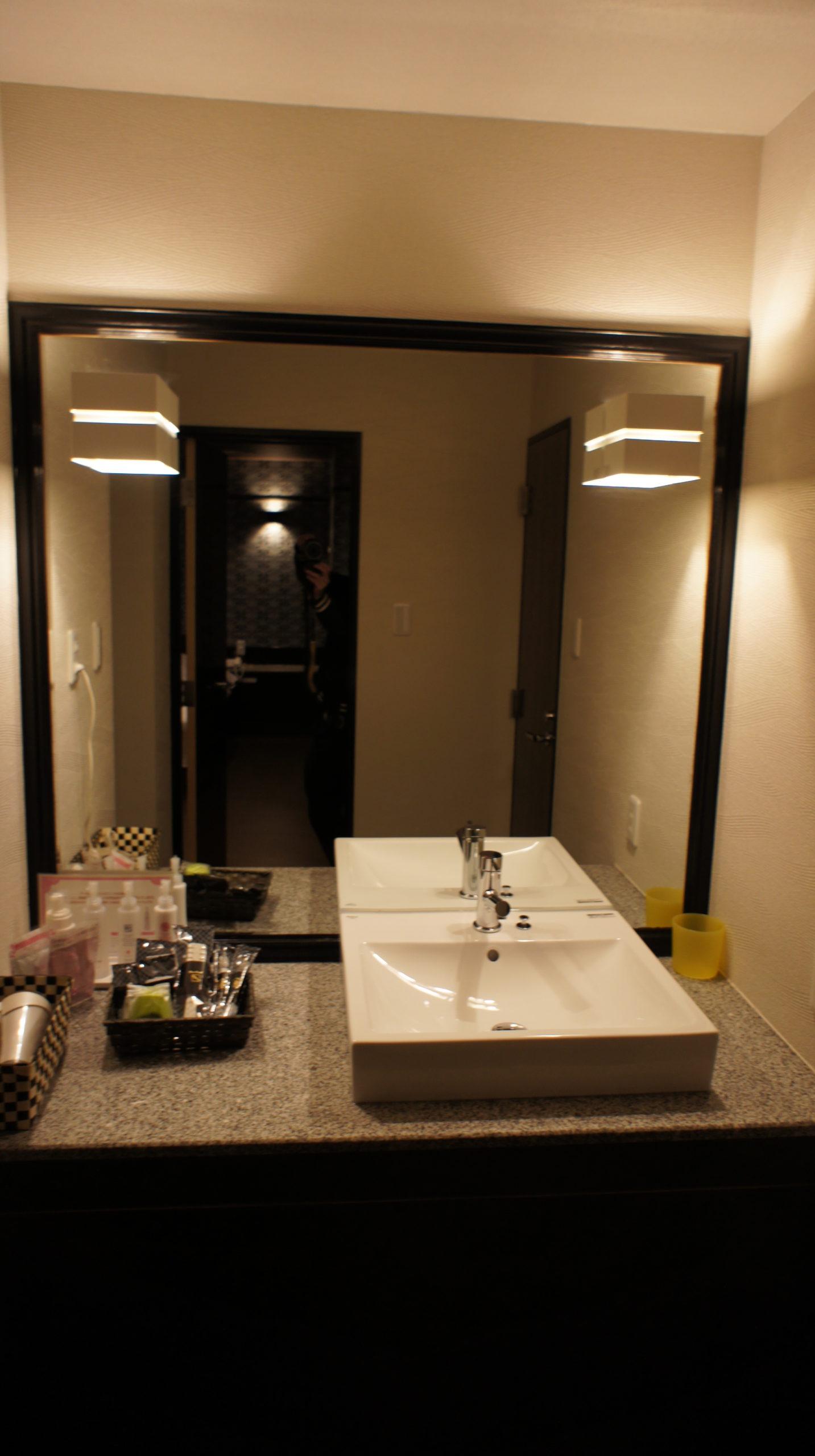 HOTEL THE DRAGON LUXURY305号室